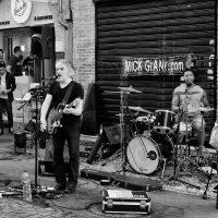 Mick Giani Fête de la musique Toulouse