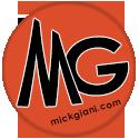 Mick Giani logo